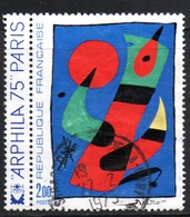 N° 1811 - 1974 - Used Stamps