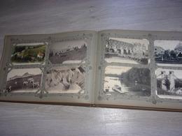 AU PLUS RAPIDE 1 Album Ancien Plus 450 Cartes Postales Anciennes France En Bon Etat - 100 - 499 Karten
