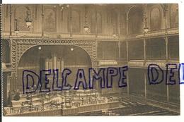 Anvers Jardin Zoologique. Antwerpen Dierentuin. Palais Des Fêtes. Grande Salle. Orgues. NELS. Ern. Thill - Animales
