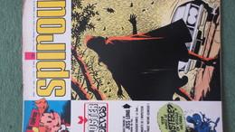 Magazine SPIROU N°1787. Année 1972 - Spirou Magazine