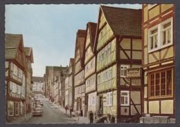106658/ BAD WILDUNGEN, Lindenstrasse - Bad Wildungen