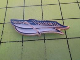 411e Pin's Pins / Rare Et  Belle Qualité !!! THEME : SPORTS / AVIRON BELLEVILLE - Aviron