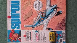 Magazine SPIROU N°1821. Année 1973 - Spirou Magazine