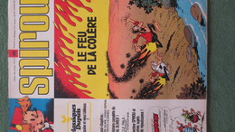 Magazine SPIROU N°1822. Année 1973 - Spirou Magazine