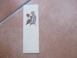 MIGNONETTE  Donnine Illustratore  N.0448 - Couples