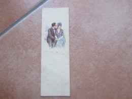 MIGNONETTE  Donnine Illustratore S.BOMPARD  N.0548 - Couples