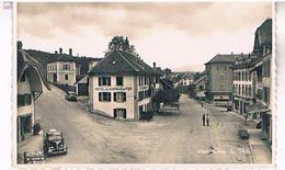 SUISSE  ORON  LA VILLE  CPSM  TBE    SU286 - VD Vaud