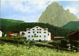 SELVA DI VAL GARDENA  BOLZANO  Albergo Gasthof Croce D'Oro - Bolzano (Bozen)