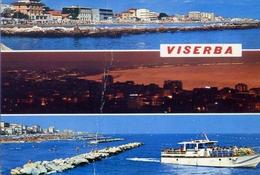 Viserba - Formato Grande Viaggiata – E 13 - Italie