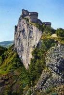 San Leo - Il Forte - Particolare Della Roccia A Picco - 1 - Formato Grande Non Viaggiata – E 13 - Italy