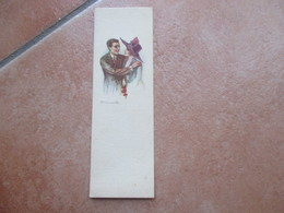 MIGNONETTE  Donnine Illustratore BOMPARD N.0448 - Couples