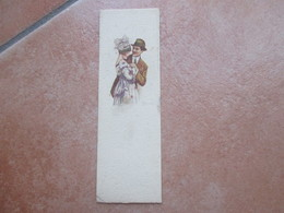 MIGNONETTE  Donnine Illustratore BOMPARD N.0098 - Couples