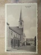Nieuwenrode De Kerk - Kapelle-op-den-Bos