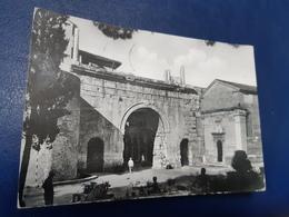 Fano - Arco D'Augustino - Fotografica - Fano