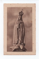 1947year FÁTIMA FATIMA PORTUGAL Catholic  Holy Card - - Other Collections