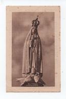 1947year FÁTIMA FATIMA PORTUGAL Catholic  Holy Card - - Unclassified