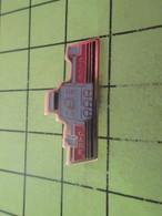 313c Pin's Pins / Rare Et  Belle Qualité !!! THEME : MARQUES / VERROU CLEF DE LA GARE - Merken