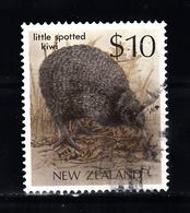 Nieuw Zeeland 1989 Mi Nr 1070, Vogel Bird, Kiwi - Nieuw-Zeeland