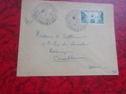 FRANCE (1945) La France D'outre Mer - France