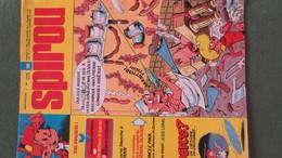 Magazine SPIROU N° 1950. Année 1975 - Spirou Magazine