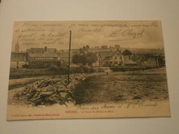 25 Fesches, Canal Du Rhône Au Rhin (A6p14) - Otros Municipios