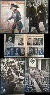WW II Zeitschrift Gedenkausgabe, Der Tag Von Potsdam 1933: 26 Seiten , Adolf Hitler , Von Hindenburg , Dr. Goebbels, S - Briefe U. Dokumente