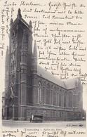 CPA Tourcoing - Eglise Des Pères - 1905 (43103) - Tourcoing