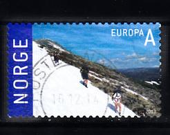Noorwegen 2013 Mi Nr 1812   A Europa - Gebruikt