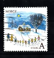 Noorwegen 2010 Mi Nr 1737, Kinderboeken, Europa - Noorwegen