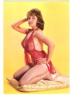 Italy - PIN UP - Femme - Nude Nue Girl - Women - Frau - Erotic - Erotik - Pin-Ups