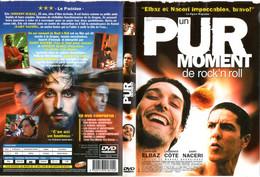 DVD023 / Thriller / Un Pur Moment De Rock'n Roll - Action, Aventure