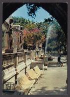 62440/ AVIGNON, Jardin De La Reine Jeanne - Avignon