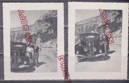 Au Plus Rapide Beau Plan Avant Peugeot 301 Beau Format - Automobile