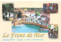 66-ARGELES SUR MER-N°C-3453-D/0003 - Argeles Sur Mer