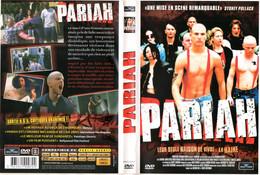 DVD025 / Horreur / PARIAH - Horror