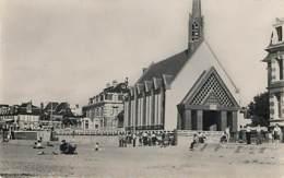 HOULGATE - Le Nouveau Temple Sur La Plage - 46 - Houlgate