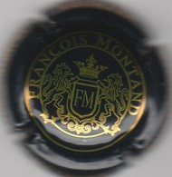CAPSULE  MUSELET . MOUSSEUX FRANCOIS MONTANT - Sparkling Wine