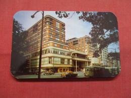 Hotel Del  Prado  Mexico D.F.  Mexico   -ref    3574 - Mexiko