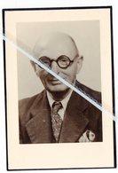 PIERRE ROOMS ° DENDERMONDE 1879 + AALST 1954 / H. NEEFS/ BROUWER VENNOOT BROUWERIJ MARNIX - Santini