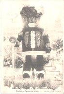 FR83 TOULON - Carnaval 1904 - RAMINAGROSBIS 1er - Animée - Belle - Carnaval