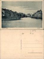 WEENER HAFEN,GERMANY POSTCARD - Ohne Zuordnung