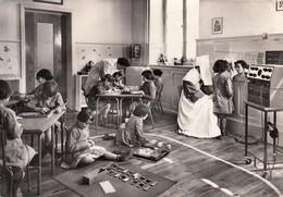 86 - Biard : Institution De Larnay - Jardin D'enfants - Religieuse Congrégation Des Filles De La Sagesse - CPM Neuve - France
