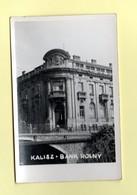 Pologne - Kalisz - Bank Rolny - Pologne