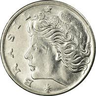 Monnaie, Brésil, Centavo, 1969, TB+, Stainless Steel, KM:575.2 - Brésil