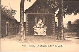 2201 VISE -  Ermitage Et Chapelle Notre-Dame De Lorette - Wezet