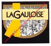 La Gauloise Blonde 33cl - Du Bocq Brouwerij Brasserie - Bier