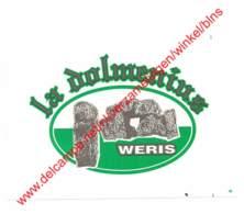 La Dolmenius - Weris - Du Bocq Brouwerij Brasserie - Cerveza