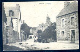 Cpa Du 22 Plésidy Le Bourg  --- Près De Guingamp    LZ13 - Guingamp
