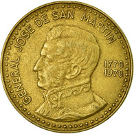 Monnaie, Argentine, 100 Pesos, 1978, TB+, Aluminum-Bronze, KM:82 - Argentine