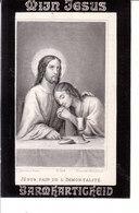 Joanna Catharina Broeckx (1818-1889) - Images Religieuses